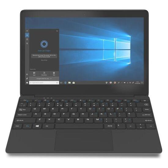 GEO Book1 11.6 Intel Celeron Laptop