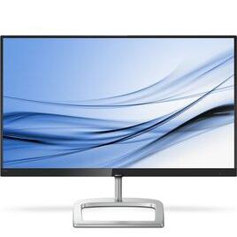 Philips 226E9QHAB Full HD 21.5 LCD Monitor - Black & Silver Reviews