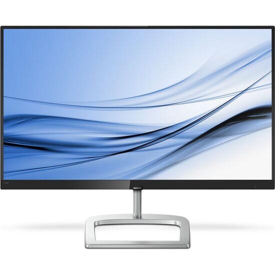 Philips 226E9QHAB Full HD 21.5 LCD Monitor - Black & Silver