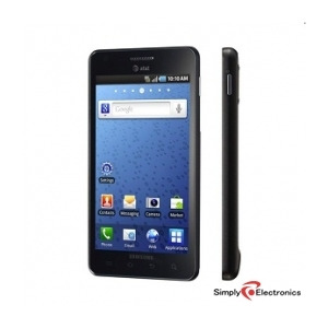 Photo of Samsung I997 Infuse Mobile Phone