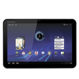 Motorola Xoom Reviews