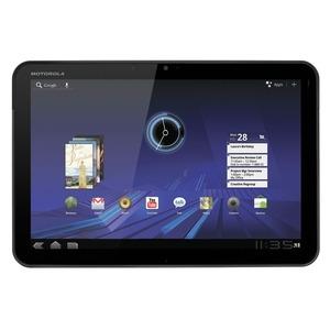 Photo of Motorola Xoom Tablet PC