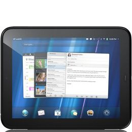 HP TouchPad 16GB Reviews