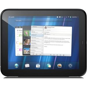 Photo of HP TouchPad 16GB Tablet PC