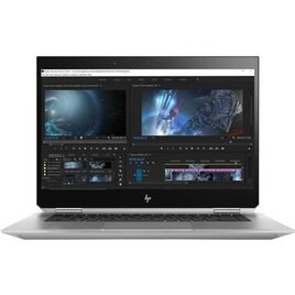 HP ZBook Studio x360 G5 Core i7 8850H 16 GB 512 GB 15.6 Inch Windows 10 Proffesional touchscreen Laptop Reviews