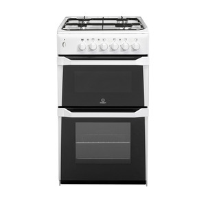 Photo of Indesit IT50GW Cooker