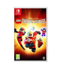 Nintendo Switch LEGO The Incredibles