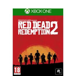XBOX ONE Red Dead Redemption 2 Reviews