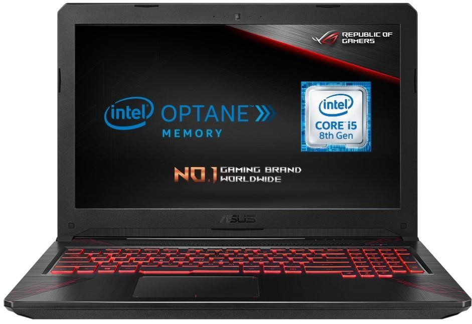 Asus FX504GD-E4603T Gaming Laptop Reviews, Prices and Questions
