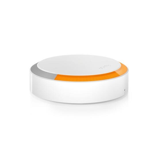 Somfy Outdoor Home Alarm Siren Device