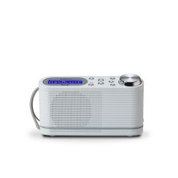 PLAY10-WT DAB/DAB+/FM Portable Radio Reviews