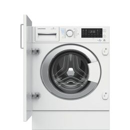 Grundig GWDI854 Integrated 8 kg Washer Dryer Reviews