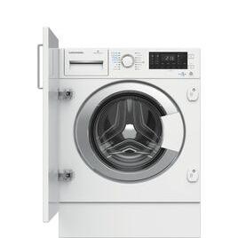 Grundig GWDI854 Integrated 8 kg Washer Dryer Reviews