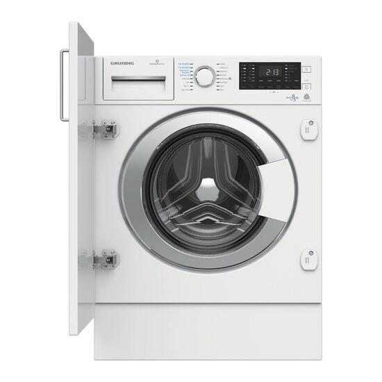 Grundig GWDI854 Integrated 8 kg Washer Dryer