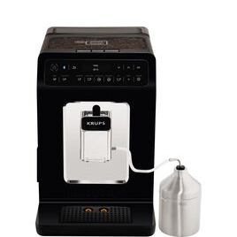 KRUPS Evidence EA893840 Smart Bean to Cup Coffee Machine - Black