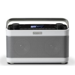 ROBERTS Stream 218W Portable DAB+/FM Smart Bluetooth Radio - White Reviews