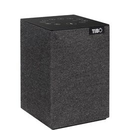 TIBO Choros TAP Wireless Voice Controlled Speaker - Grey Reviews