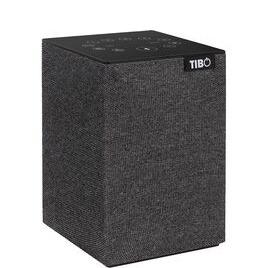 TIBO Choros TAP Wireless Voice Controlled Speaker - Grey Reviews