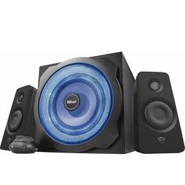 TRUST Tytan GXT 628 2.1 PC Speakers Reviews