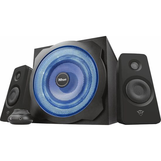 TRUST Tytan GXT 628 2.1 PC Speakers
