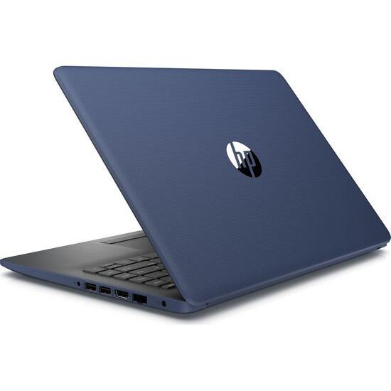 HP 14 AMD Ryzen 3 Laptop 128 GB SSD Blue