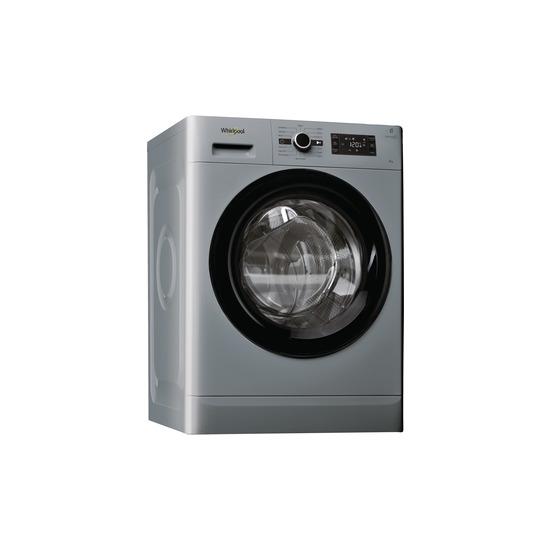 Whirlpool FreshCare+ FWD91496W Washing Machine in White