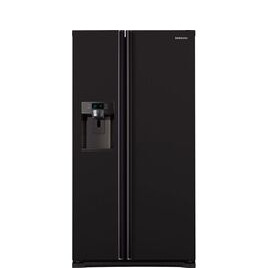 Samsung RSG5UUBP1/XEU American-Style Fridge Freezer - Black Reviews