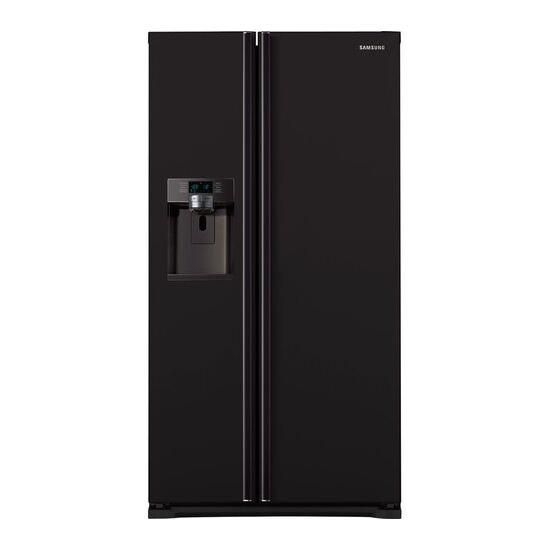 Samsung RSG5UUBP1/XEU American-Style Fridge Freezer - Black
