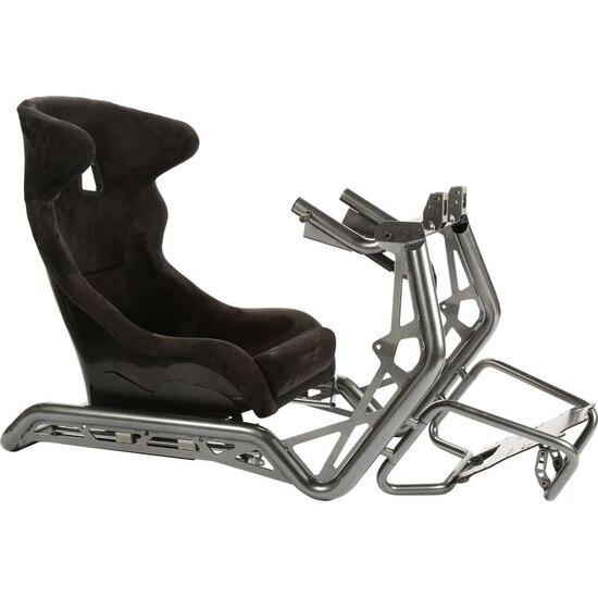 PLAYSEAT Sensation Pro Gaming Chair - Black