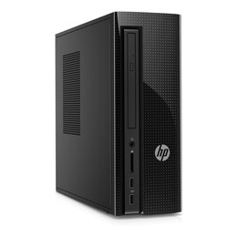 HP Slimline 260-a104na Desktop PC Reviews