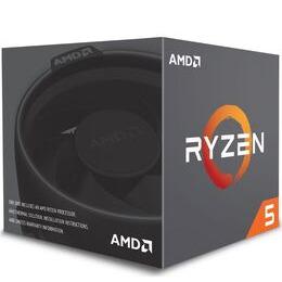 AMD Ryzen 5 2600 Processor Reviews