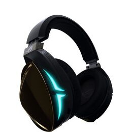 ASUS ROG Strix Fusion 500 7.1 Gaming Headset - Black Reviews