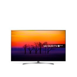 LG OLED55B8SLC Reviews
