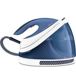 PHILIPS PerfectCare Viva GC7057/20 Stream Generator Iron - Blue Reviews