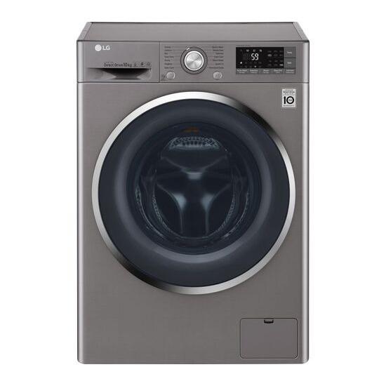 LG FH4U2JCN8 Smart 10 kg 1400 Spin Washing Machine