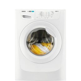 Zanussi ZWF01280W 10 kg 1200 rpm Washing Machine - White Reviews