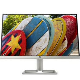 HP 22fw Full HD 21.5 IPS LCD Monitor - White Reviews