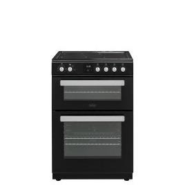 FSE608 DPC BLK Electric Oven in Black Reviews