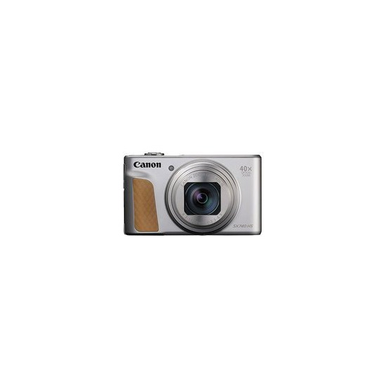 Canon Powershot Sx740 Hs Silver Reviews And Prices