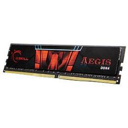 G.Skill Aegis 8GB DDR4 2400Mhz