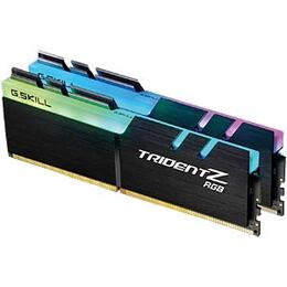 G.Skill TZ RGB 16GB (2x8GB) DDR4 4266Mhz