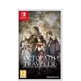 Nintendo Octopath Traveler Reviews