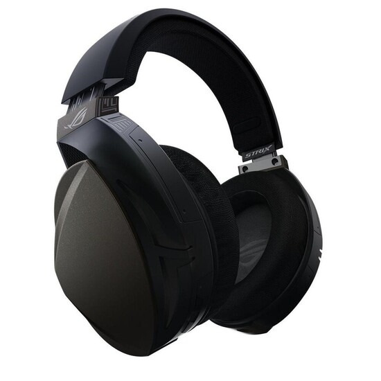 ASUS ROG Strix Fusion Wireless gaming headset for PC and PlayStation 4