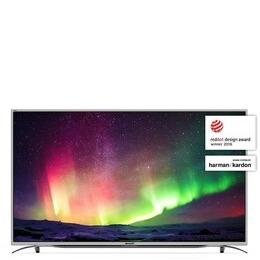 Sharp LC-49CUG8362KS 4K Ultra HD Smart LED TV Reviews