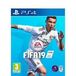 PS4 FIFA 19 Reviews