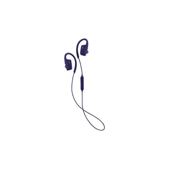 JVC HA-EC30 In Ear Premium Sports Headphones Wireless Bluetooth - Blue