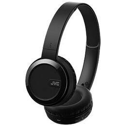 JVC HA-S40 On Ear Headphones Bluetooth - Black