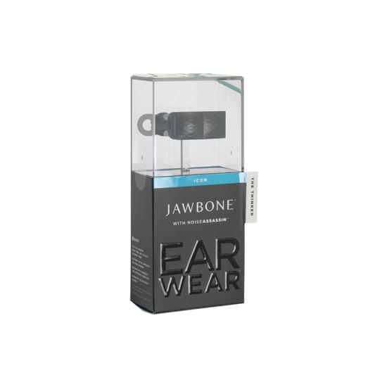 Jawbone Icon