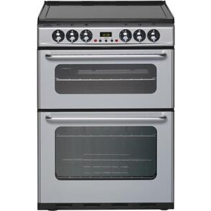 Photo of New World EC600DOM Cooker