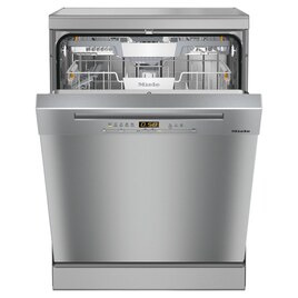 Miele G4210ICLST 13 Place Semiintegrated Dishwasher With CleanSteel Control Panel Reviews